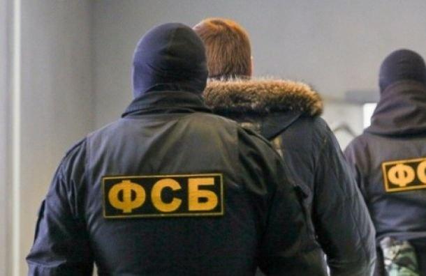 Руководитель петербургского Ростехнадзора заподозрен вхищении 4 млрд руб.