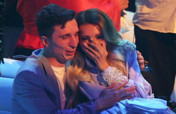 Названы секреты трудного номера Самойловой на«Евровидении»