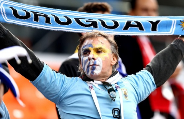Смерть или победа: тренер сборной Уругвая ждет победы наматче против России