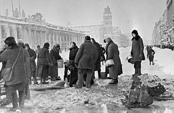 Музей блокады объявил сбор экспонатов упетербуржцев