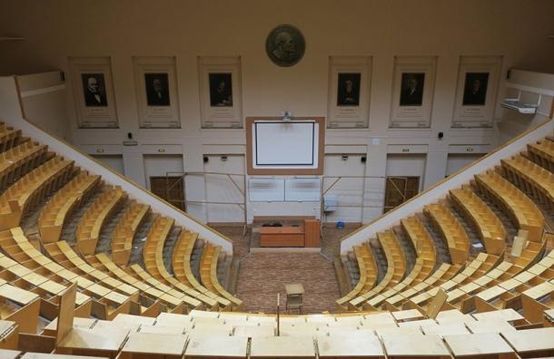 Новый кампус медуниверситета обойдётся Петербургу в1,7 млрд. руб.