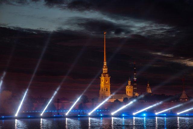 Алые паруса в Петербурге, 23-24 июня, 8