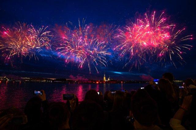 Алые паруса в Петербурге, 23-24 июня, 13