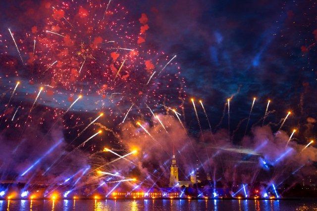 Алые паруса в Петербурге, 23-24 июня, 11