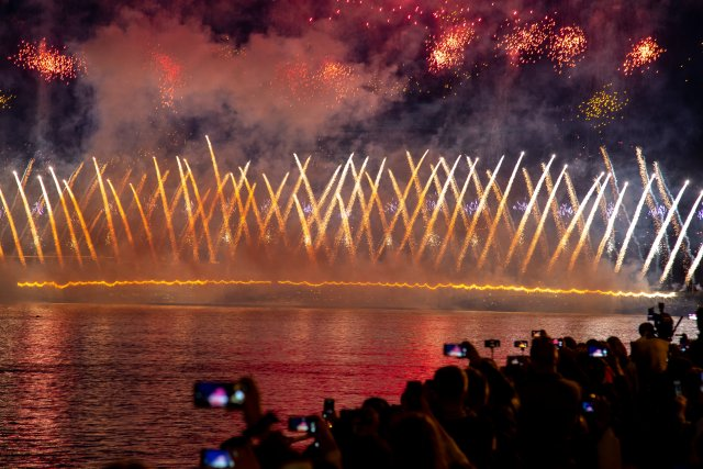 Алые паруса в Петербурге, 23-24 июня, 12