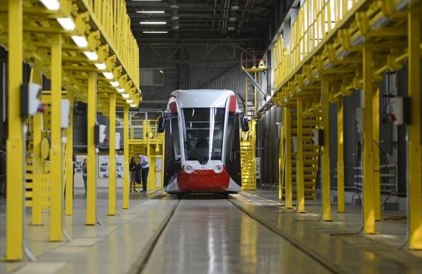 Два трамвая изменят маршруты из-за праздника вСоборной Мечети