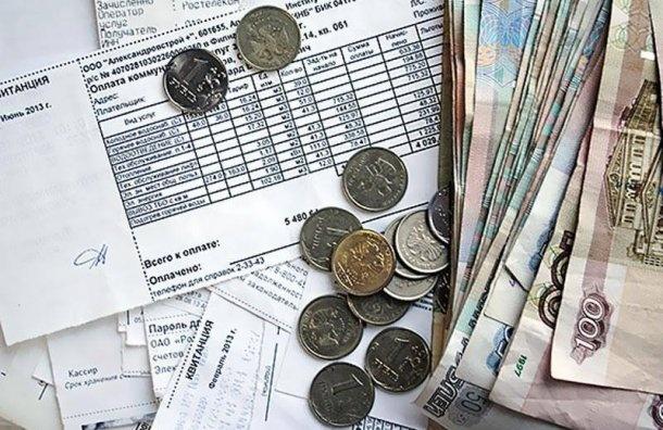 Петербуржцы задолжали Фонду капремонта 1,2 млрд рублей