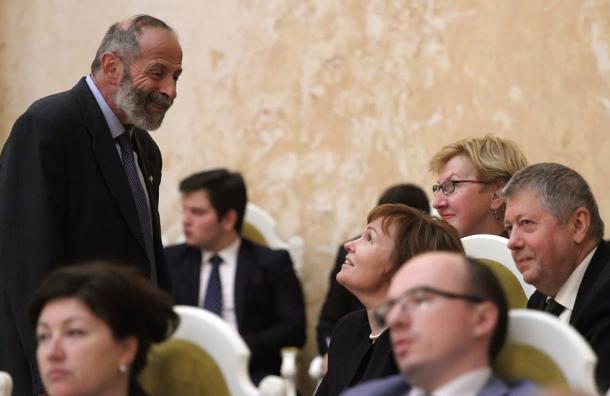Вишневский хочет участвовать вгубернаторских выборах