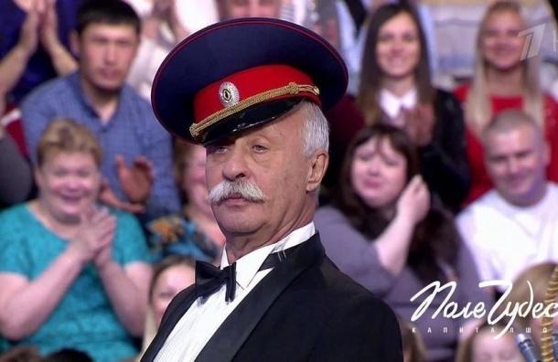 Якубович рассказал, кто съедает подарки участников «Поля чудес»