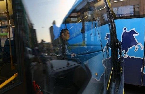 «Организатор перевозок» рассказал оработе транспорта наматчах ЧМ-2018 вПетербурге