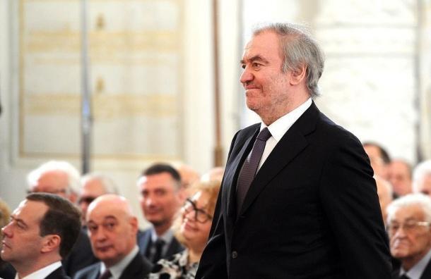 Гергиев будет дирижировать оперу «Затмение» вМариинке