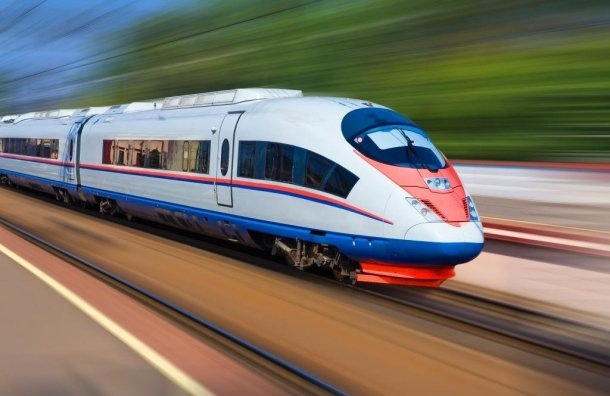 Изменилось расписание «Сапсанов» маршрута Петербург— Москва