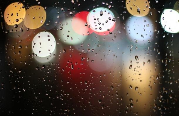 Синоптик неверит, что вПетербурге пойдет дождь
