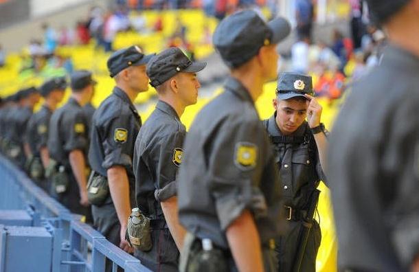 Чемпионат полиции пофутболу