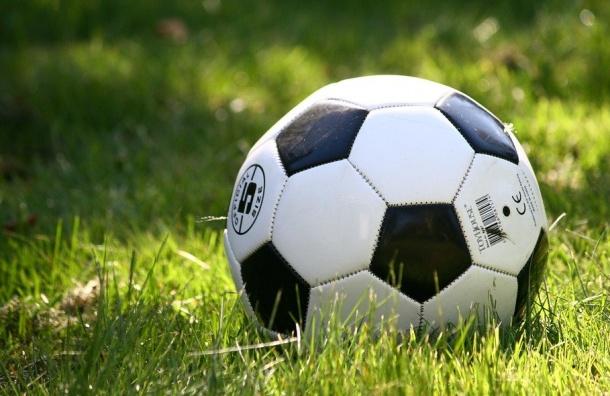 Выставка обистории российского футбола открылась вПетербурге