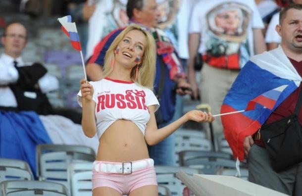 Депутат предложил сделать выходными дни матчей России наЧМ-2018