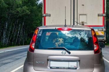 Пограничники прогнозируют пробки награнице сФинляндией