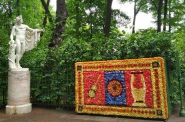Организаторы рассказали, сколько будет петербуржцев на«Императорских садах России»