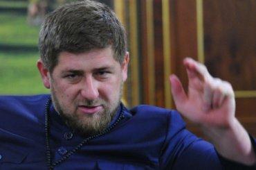 Чеченский министр призвал Слепакова извиниться перед Кадыровым