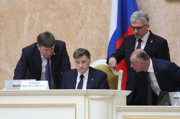 Петербуржцам запретили курить вкоммуналках