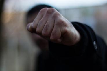 Фанатов-геев изФранции избили вПетербурге
