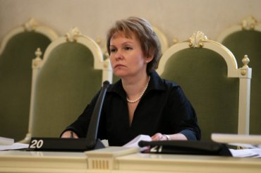 «Суеверность» помешала вице-губернатору поддержать законопроект