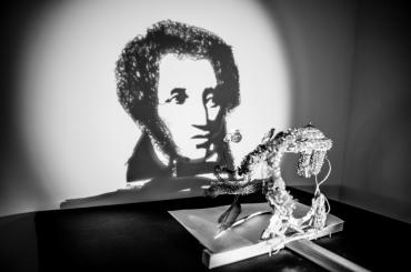 Первый вЕвропе музей теней открылся вПетербурге
