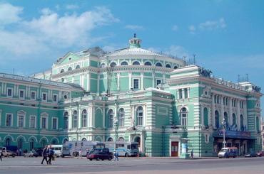 Гергиев рассказал ореконструкции Мариинки
