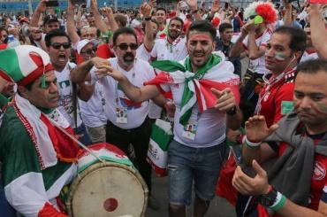 Миллион человек посетили матчи ЧМ-2018 вРоссии