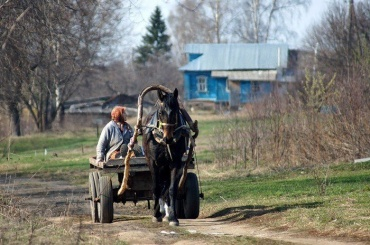 Медведева попросили создать агентство попереселению людей изстолиц вдеревни