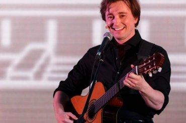 Сергей Безруков создал собственную рок-группу
