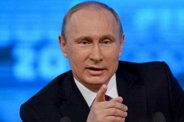 Путин рассказал осовете своим внукам