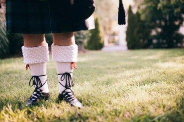 Петербуржцев будут учить шотландским танцам