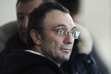 СМИ: сКеримова сняли обвинения воФранции