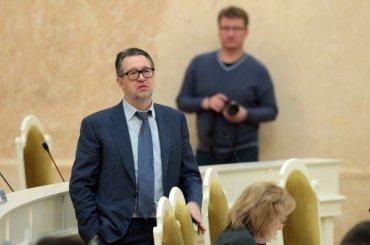 Петербургский депутат предложил подождать состроительством метро «Кудрово»