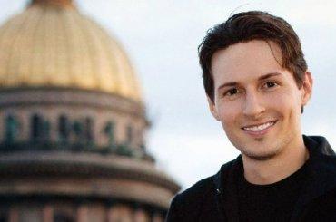 Павла Дурова обвинили вплагиате