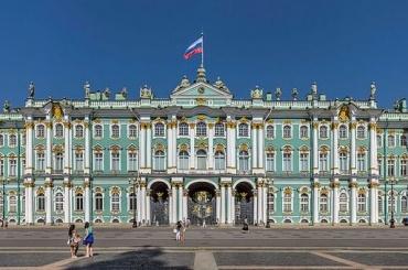 Эрмитаж приобрел картину Кифера за63 млн рублей