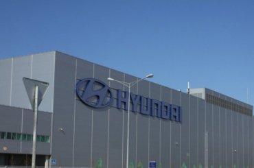 Производство автомобилей выросло вПетербурге на8% засчет корейцев