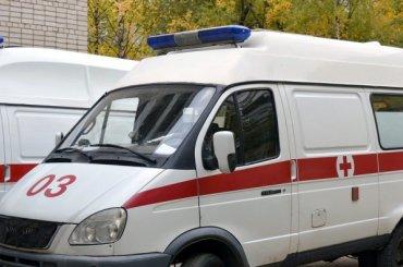 Семилетняя девочка покалечилась нааттракционе вСосновом Бору