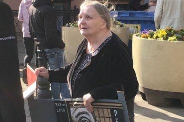 Участников митинга вподдержку Олега Сенцова задержали вПетербурге