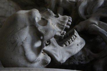 Смольный назвал главные причины смертей вПетербурге