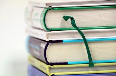 Школьных учебников станет меньше на30%
