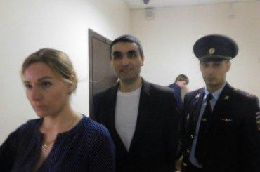 Экс-секретарь суда несчитает себя виновным вклевете наначальницу