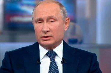 Путин вкурсе ситуации вокруг Телеграма