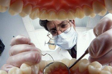 Учёные придумали, как восстановить зубную эмаль