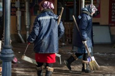 Убирать мусор устадиона «Санкт-Петербург» вдни ЧМ-2018 будут 130 дворников