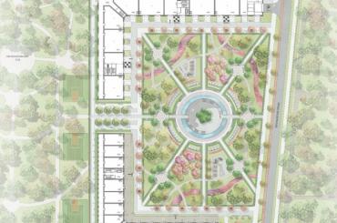 Проект превращения Мытного двора вобщественное пространство представили активисты
