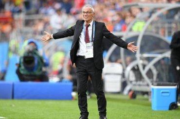 Уругвай— Египет: единственный гол забили вконце игры