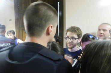 Корреспондент «Медиазоны» получил протокол вовремя заседания поделу «Сети»