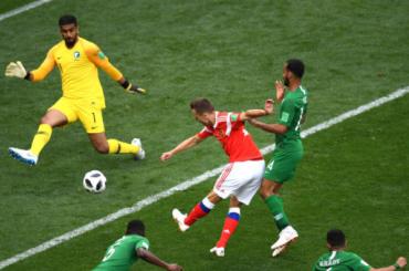 Сергей Герасимец: матч сЕгиптом будет определяющим для России